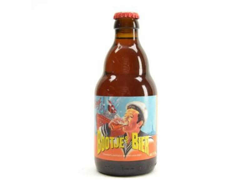 A Bootjesbier Beer