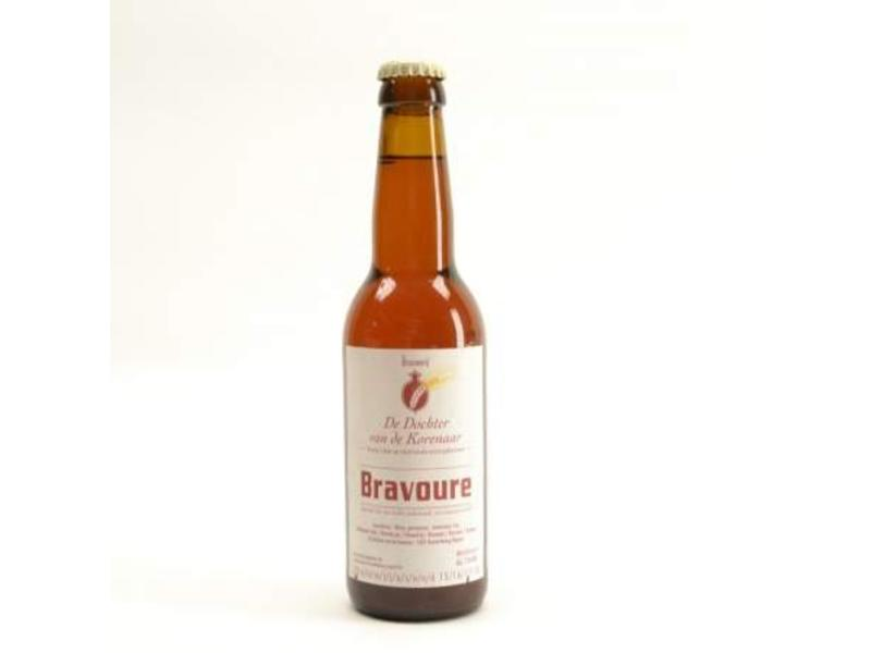 A Bravoure