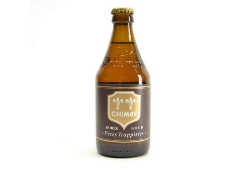 A Chimay Gold
