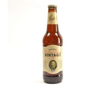 Coopers Extra Strong Vintage Ale - 37.5cl (AUS)