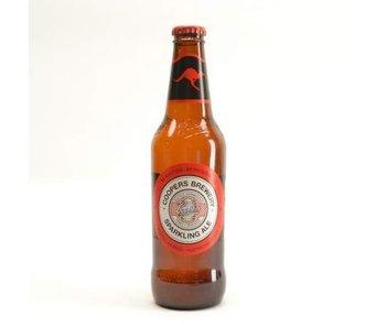 Coopers Sparkling Ale - 37.5cl (AUS)
