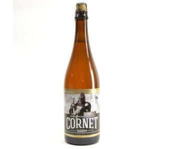 Cornet Oaked Tripel - 75cl