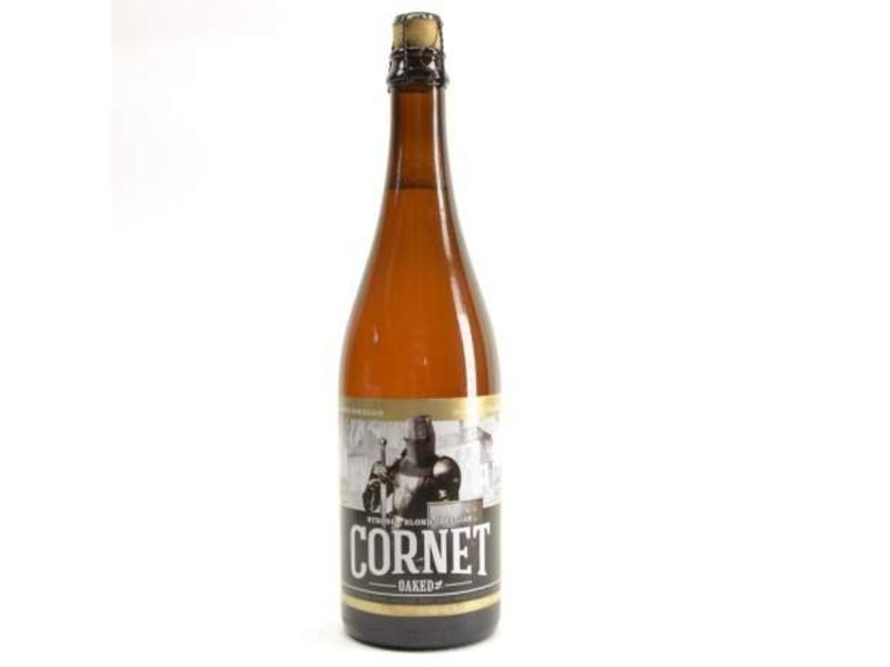 B Cornet Oaked Triple