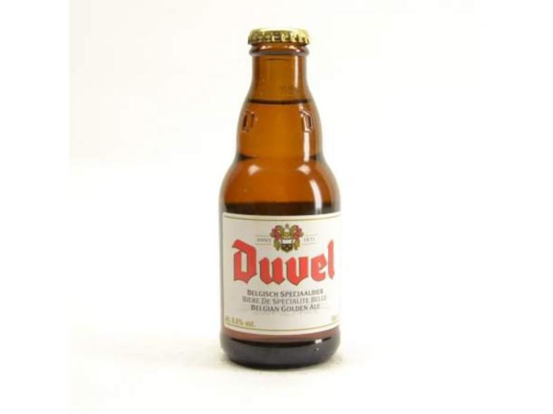 A Duvel