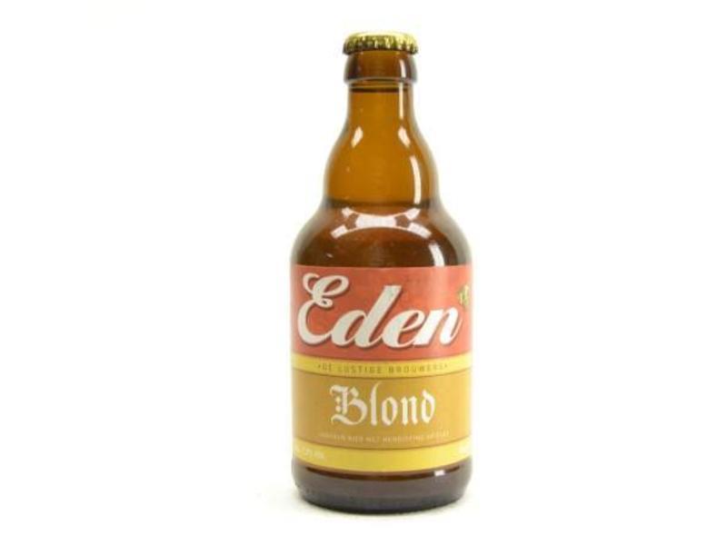 A Eden Blond