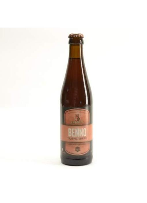 Benno Engelszell Trappist - 33cl (AUT)