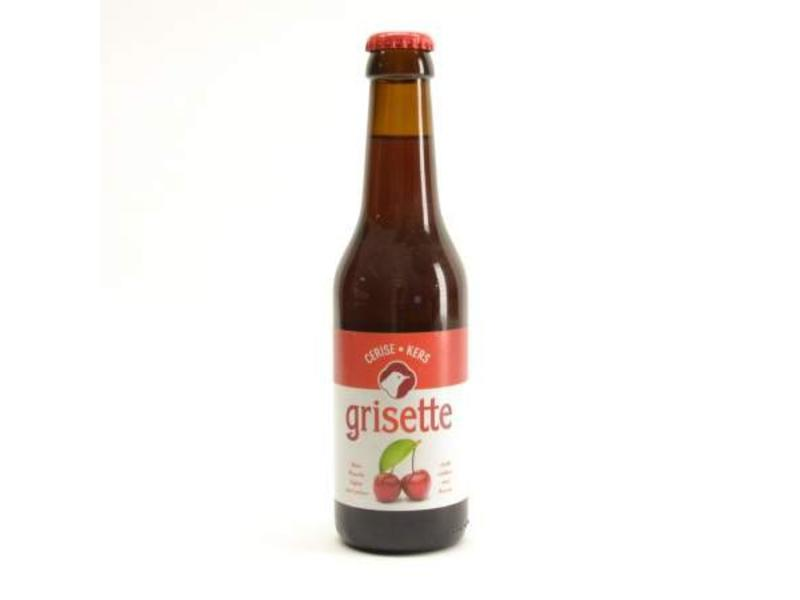A Grisette Kers