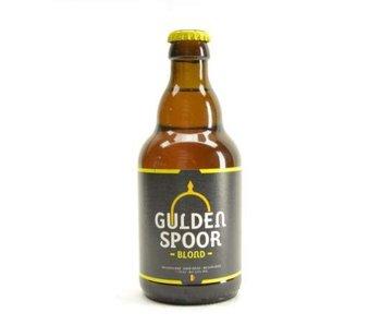 Gulden Spoor Blonde - 33cl