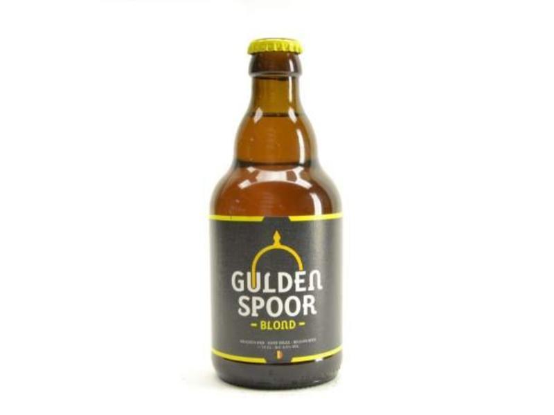 A Gulden Spoor Blond