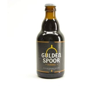 Gulden Spoor Double - 33cl