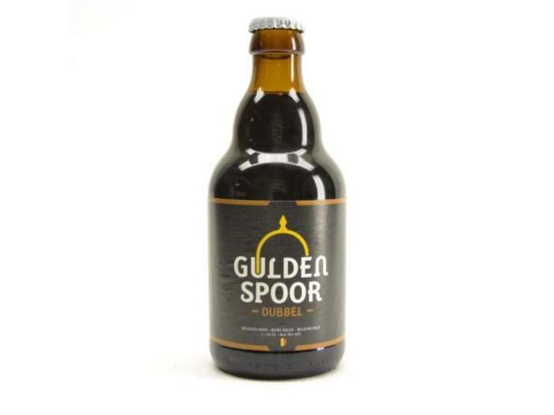 A Gulden Spoor Dubbel