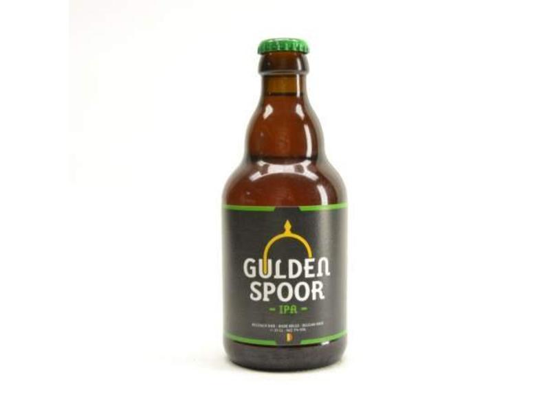A Gulden Spoor IPA
