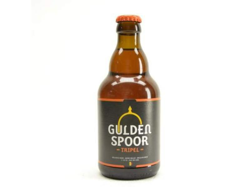 A Gulden Spoor Tripel