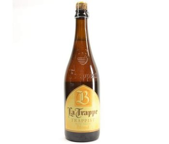 La Trappe Blonde - 75cl (NL)