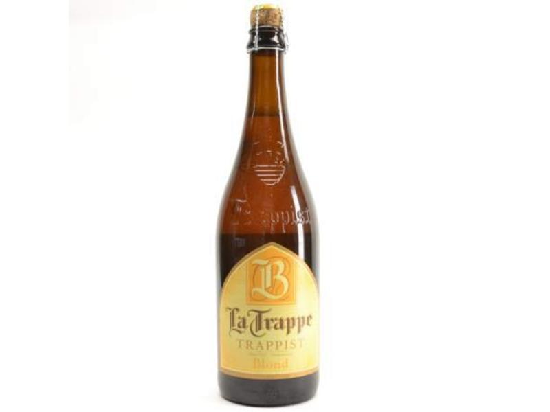 B La Trappe Blond