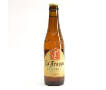 La Trappe Triple - 33cl (NL)