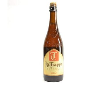 La Trappe Triple - 75cl (NL)