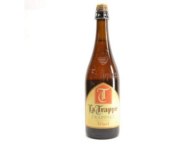 B La Trappe Tripel