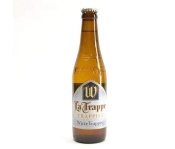 La Trappe Witte Trappist (White) - 33cl (NL)