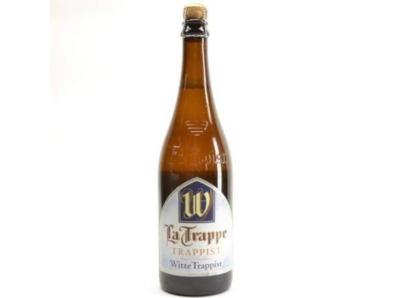 B La Trappe Witte Trappist Blanche