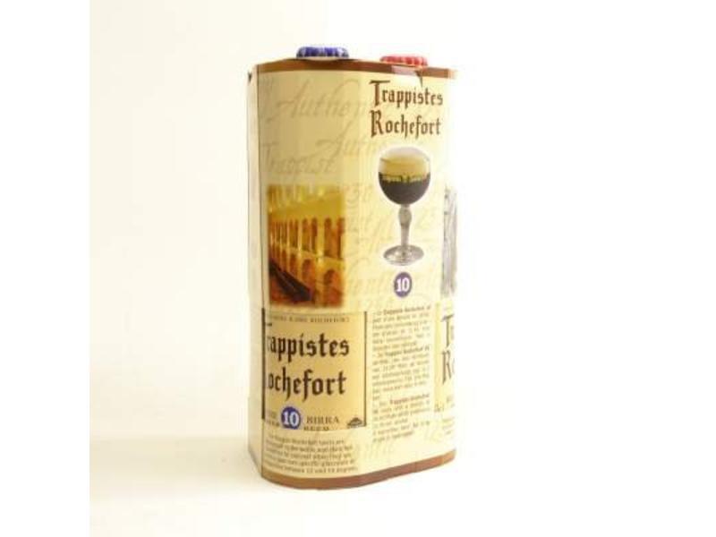 C Trappistes Rochefort Bier Geschenk