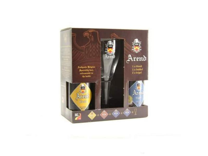 C Arend Beer Gift Pack