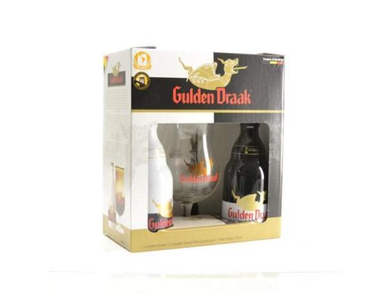 C Gulden Draak Bier Geschenk