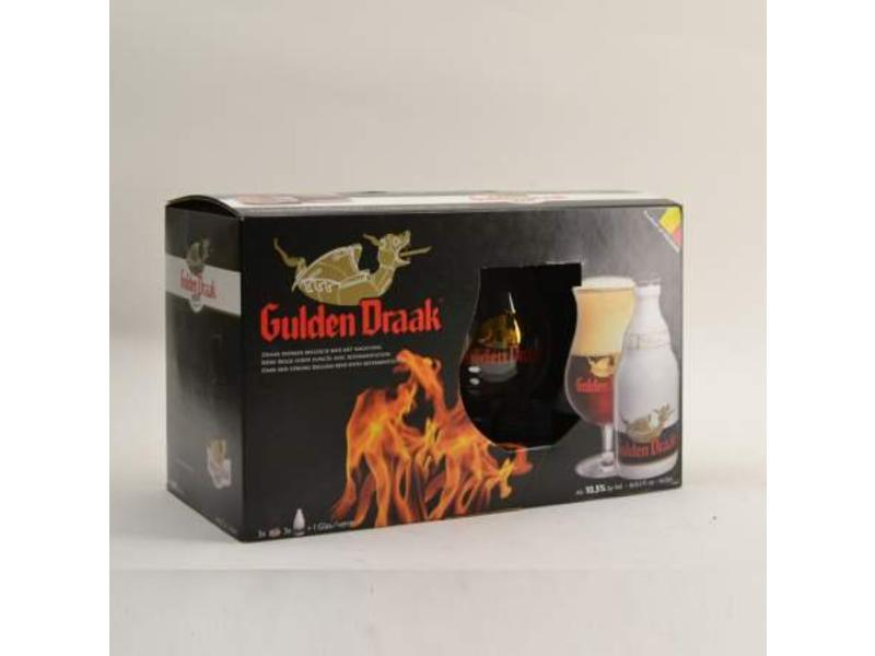 C Gulden Draak Gift Pack