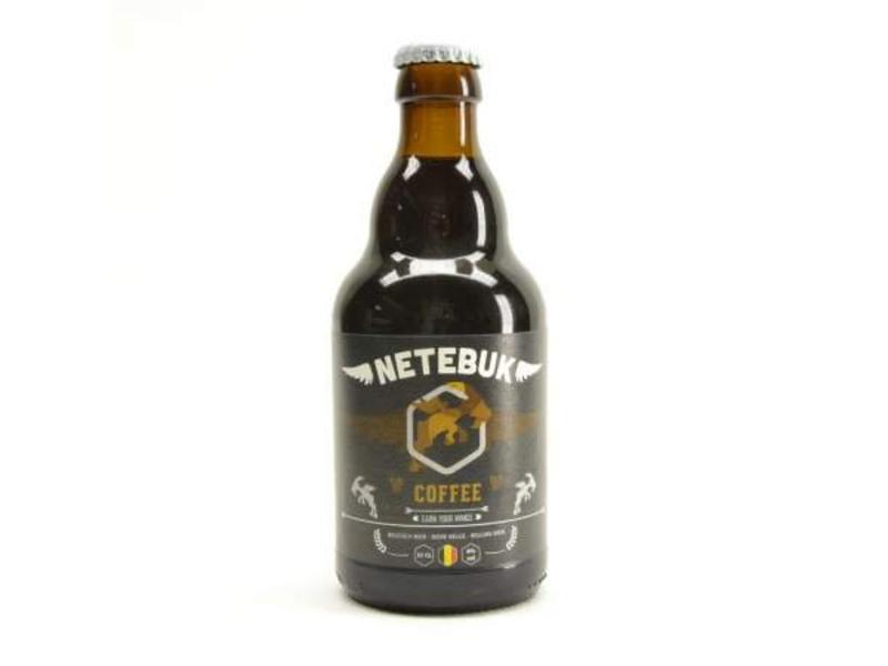 A Gulden Spoor Netebuk Coffee