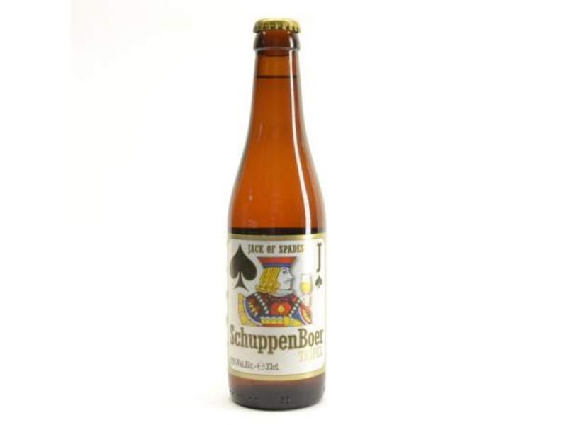 A Schuppenboer  Tripel