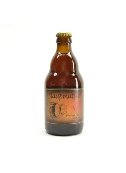 Slaapmutske Flemish Old Style Sour Ale - 33cl