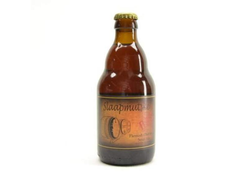 A Slaapmutske Flemish Old Style Sour Ale