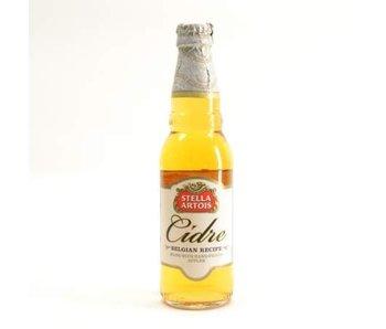 Stella Artois Cidre - 33cl