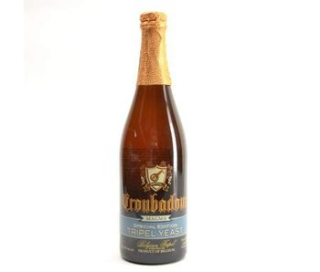 Troubadour Magma Tripel Yeast Special - 75Cl