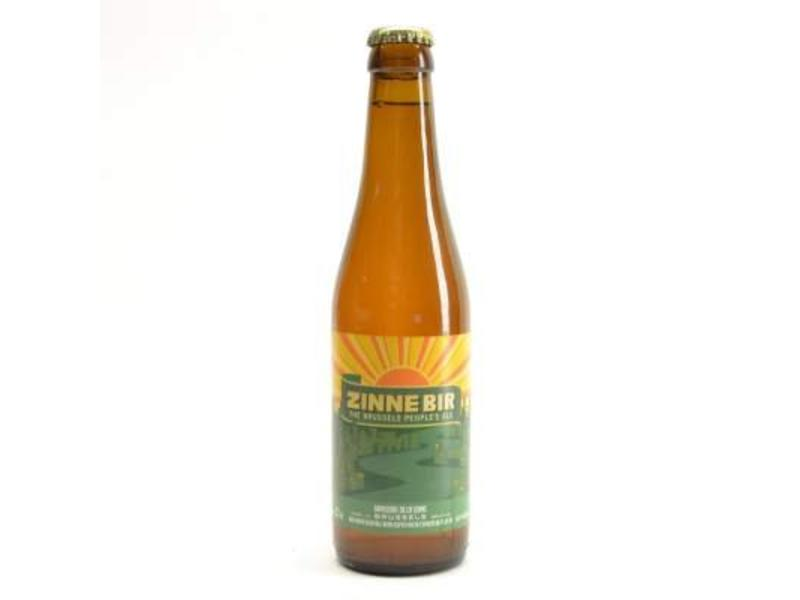 A Zinnebir