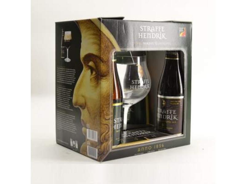 C Coffret cadeau Straffe Hendrik