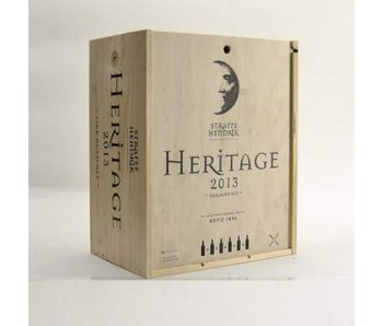 Straffe Hendrik Collectors Box
