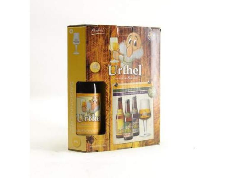 C Urthel Bier Geschenk