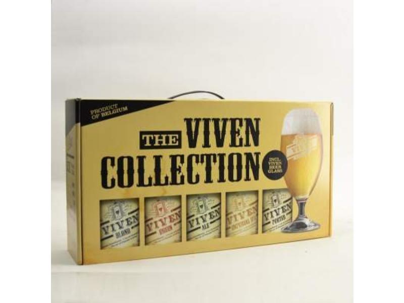 C Coffret cadeau Viven