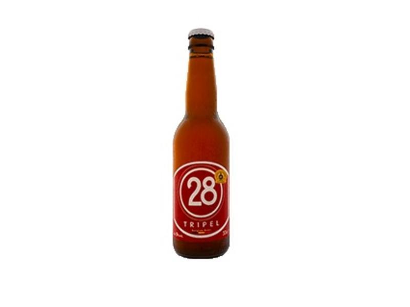 A Caulier 28 Tripel
