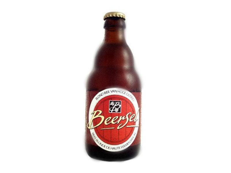 A Beersel Blonde