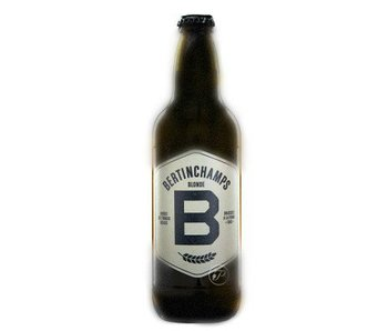 Bertinchamps Blonde - 50cl