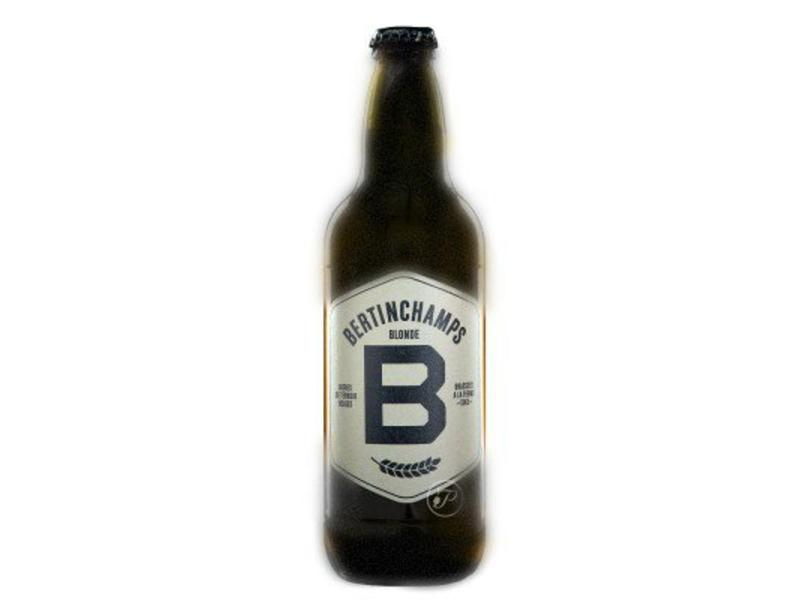 A Bertinchamps Blonde