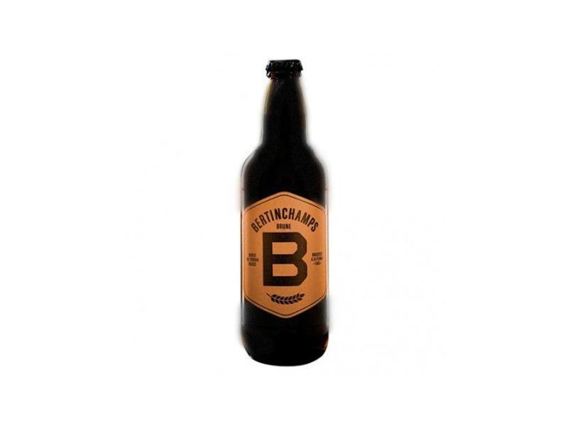 A Bertinchamps Brown