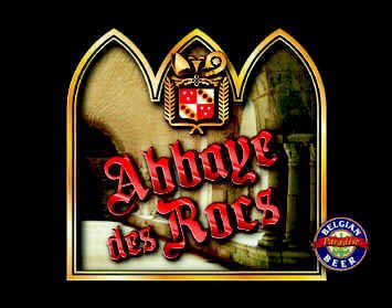 Abbaye des Rocs Brauerei