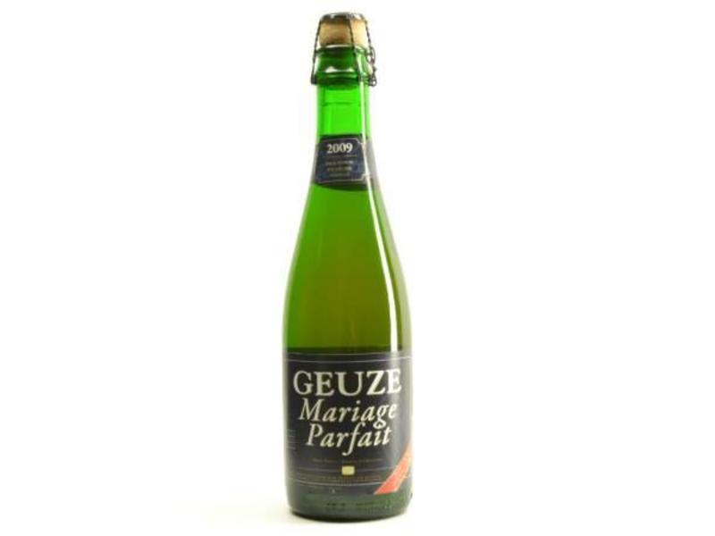 A Boon Geuze Mariage Parfait - 37.5cl