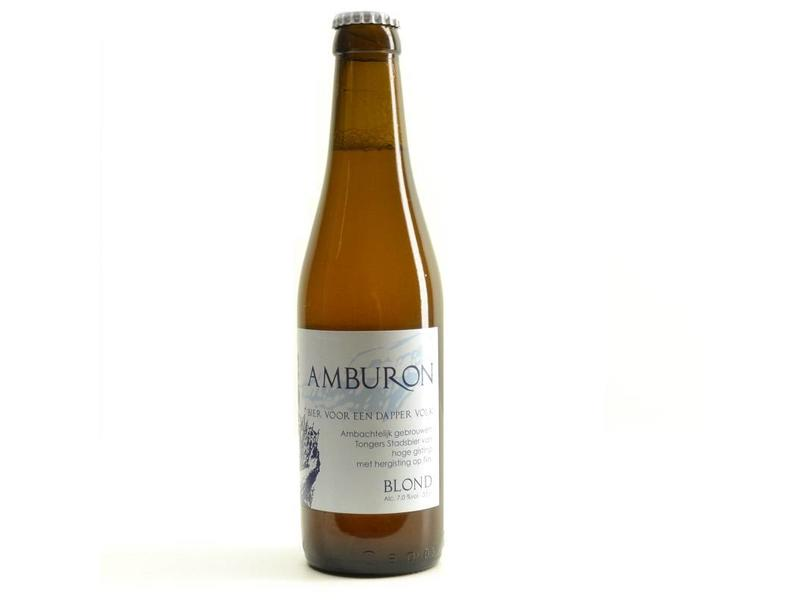 A1 Amburon Blond