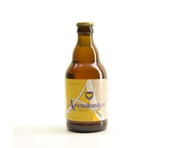 Arendonker Triple - 33cl