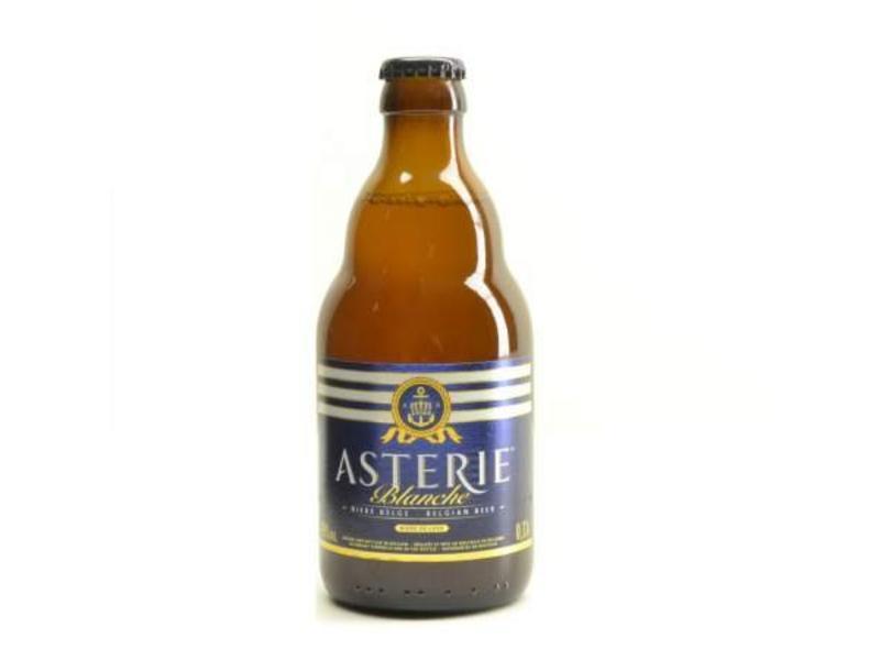 A1 Asterie White