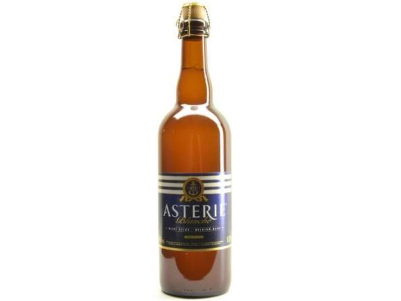 B1 Asterie Weiss
